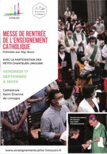 messe-de-rentree-de-lenseignement-catholique-pour-limoges